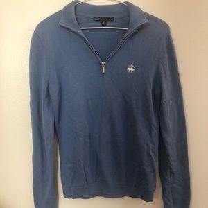 💎 BROOKS BROTHERS LIGHT SWEATER